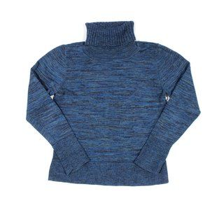 Peruvian Connection Turtleneck Sweater
